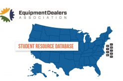 EDA Student Resources Database