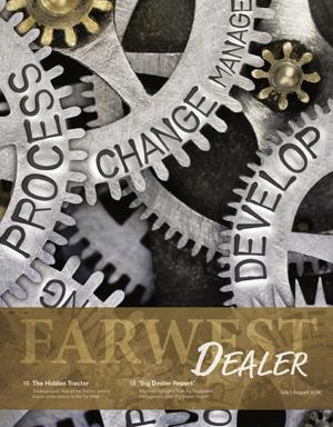 July August 2018 FARWEST Dealer