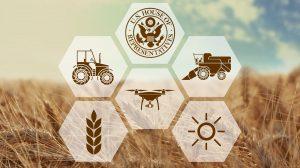 House of Representatives Pass Precision Farming Bill
