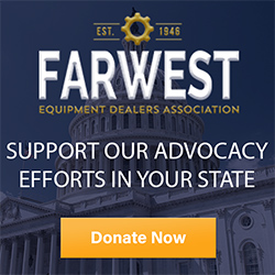 FWEDA PAC Donation
