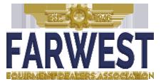 Far West Equipment Dealers Association Est. 1946