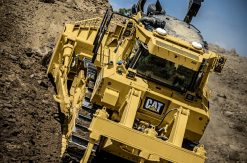 CAT to raise machine prices due to tariffs