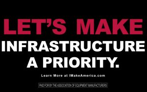 AEM imakeamerica.com Infrastructure