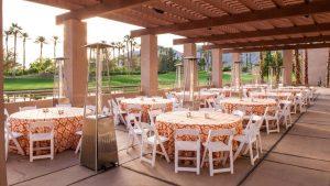 Hyatt Indian Wells Resort & Spa Verde Vista Terrace