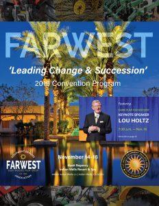 FWEDA 2018 Convention Program