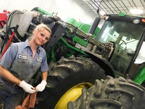 4Rivers Equipment Melissa Petersmann