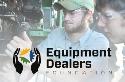Equipment Dealers Foundation Technicians