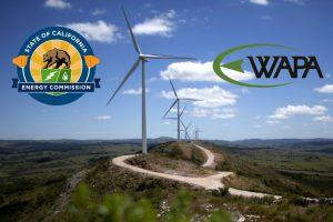 California Energy Commission Kicks Off Renewable Energy Agriculture Program