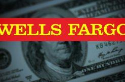 Wells Fargo settlement