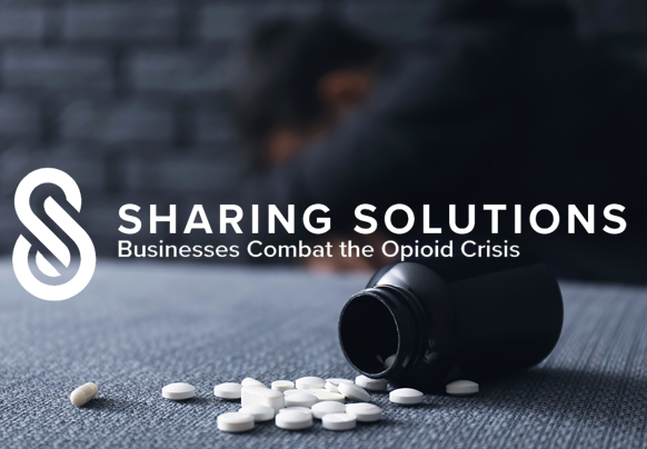 Sharing Solutions Opioid Public Heath Crisis