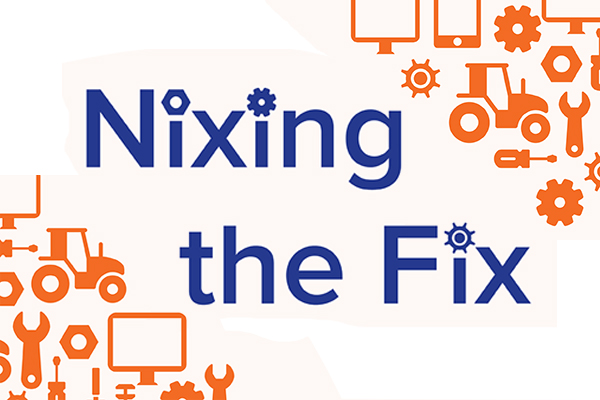 Nixing the Fix