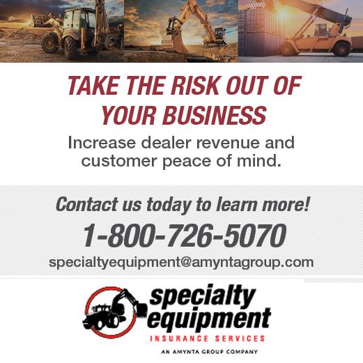 Specialty Equipment - 250x250