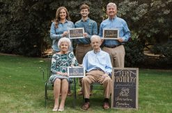 Kern Machinery Camp Family